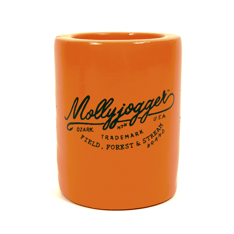 Mollyjogger Kool Kan Koozie Cozie Can Holder Bottle Beverage USA