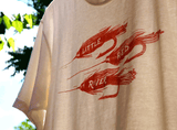 Little Red River Tee