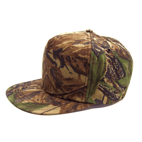 snapback made in the usa camouflage hat cap hunting tractor quail granddad fall classic sportsman