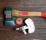 Wetterling Scout Hatchet