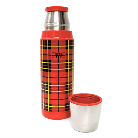 Thermos heritage vacuum bottle mollyjogger