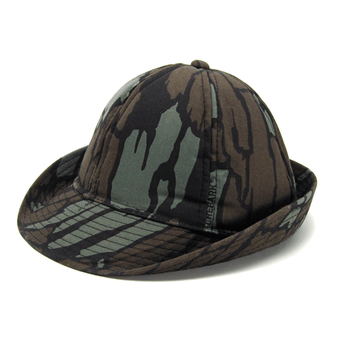 Jones Hunting Hat brown traditional waterfowl field stream sportsman Jim Crumley Trebark