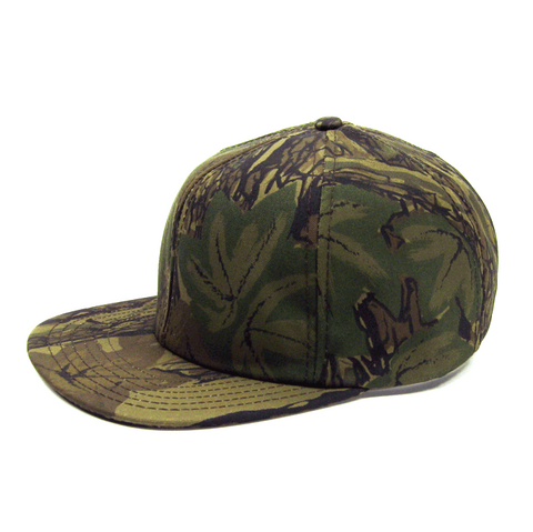 trebark jim crumley camo hat hunting sportsman cap camouflage