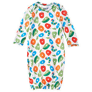 VHC FRUIT TOSS Layette Gown