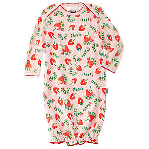 VHC STRAWBERRIES Layette Gown