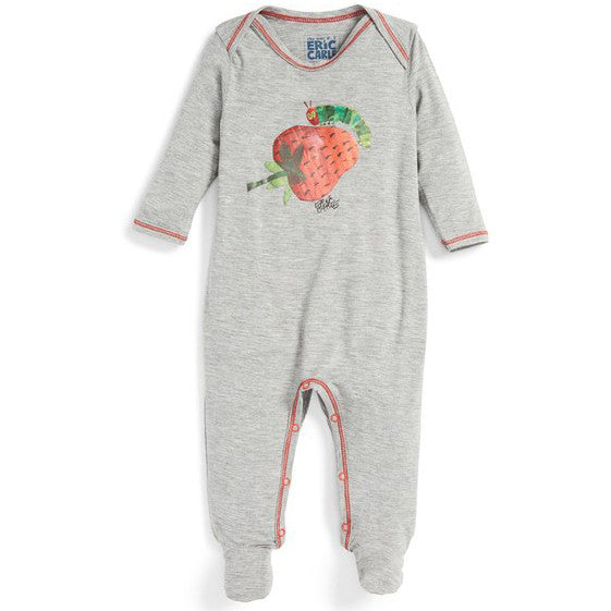 VHC Berry Favorite Fit Footie