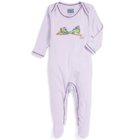 Butterfly Favorite Fit Footie