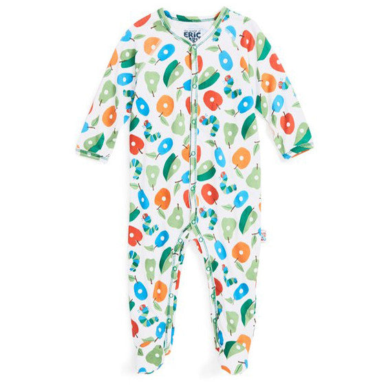 VHC FRUIT TOSS Raglan Playsuit