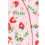 VHC STRAWBERRIES Short Sleeve Bodysuit