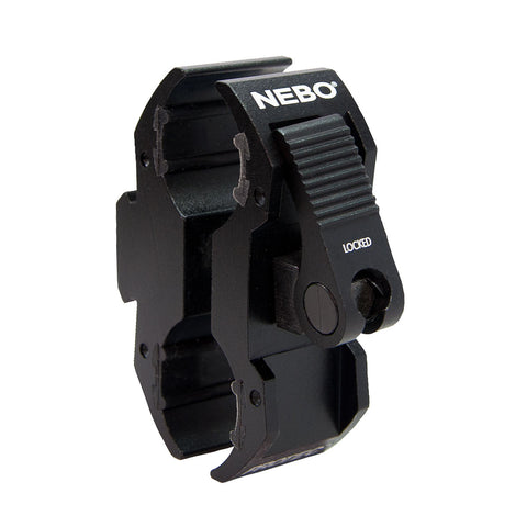 NEBO Universal Flashlight Mount