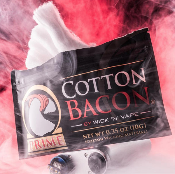 Cotton Bacon Prime - Fogging Amazing