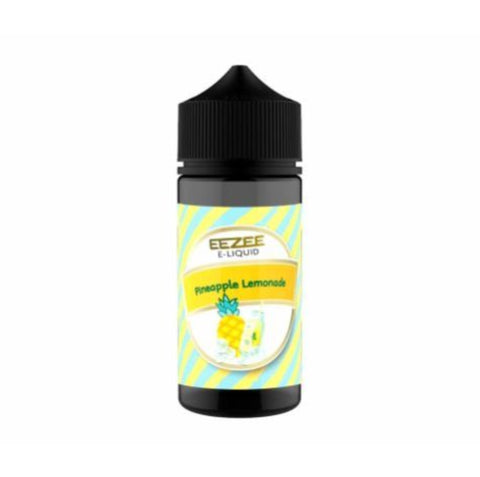 Pineapple Lemonade - Eezee E-Liquid - 100ml