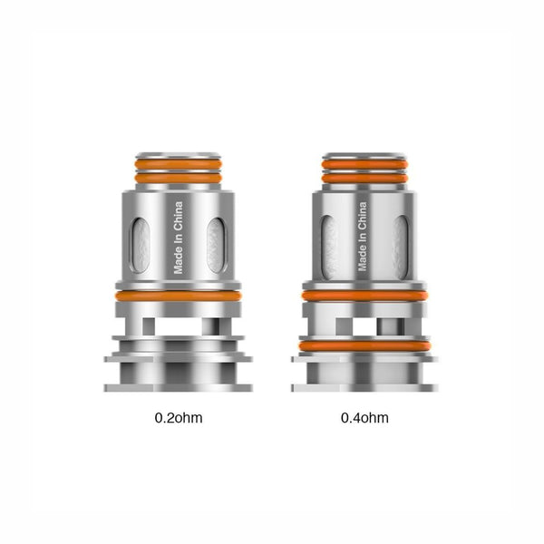 P Series Coil - For Aegis Boost Pro - Single - Geekvape