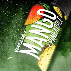 Mango Pineapple Ice - Vapology - 120ml
