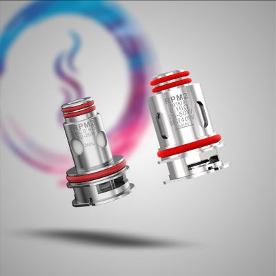 RPM 2 Coils - Single - Smok