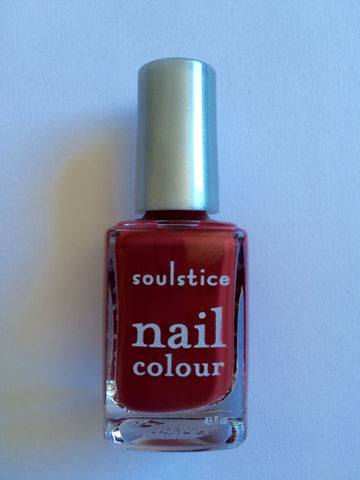 woodacre nail colour