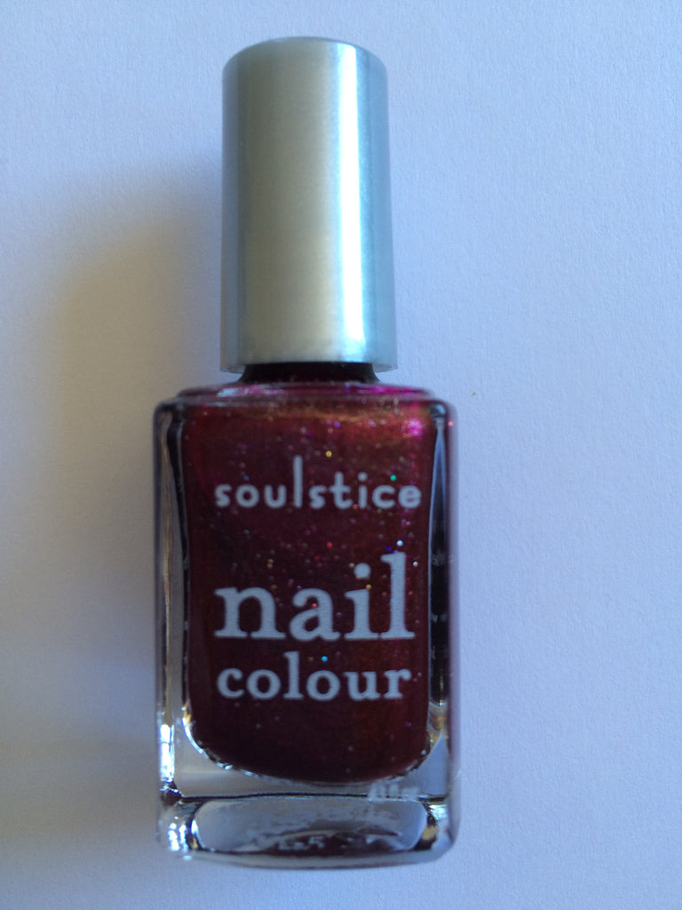 fairfax nail colour