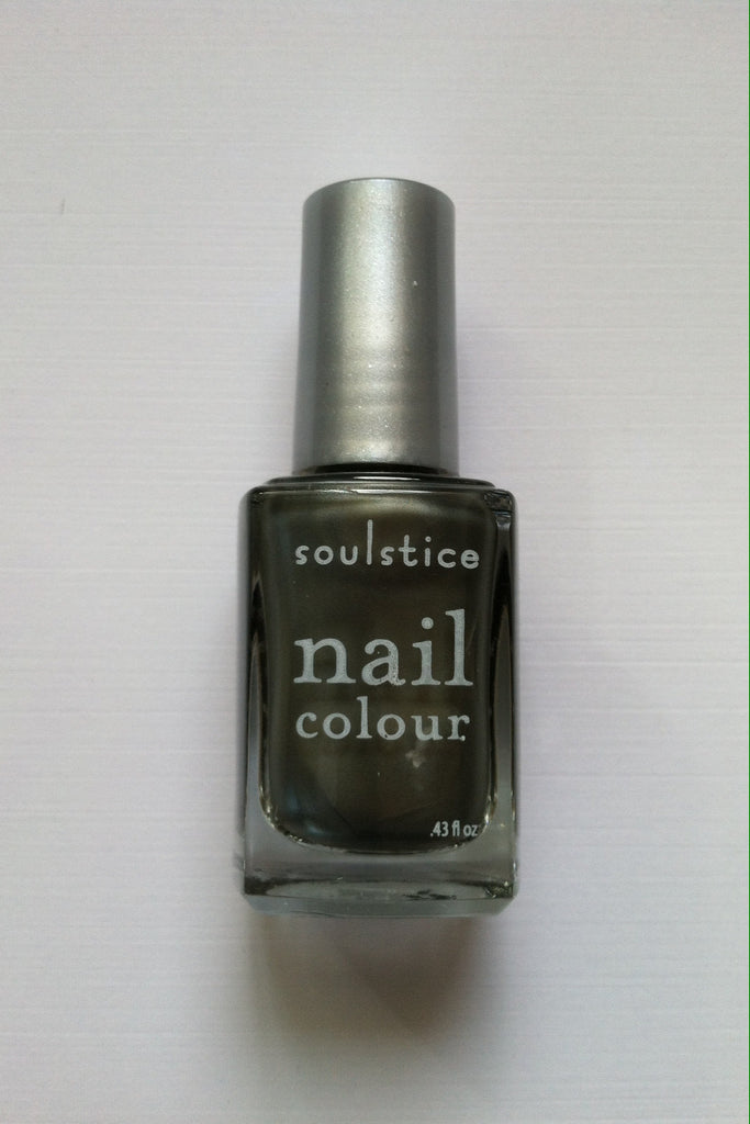 occidental nail colour