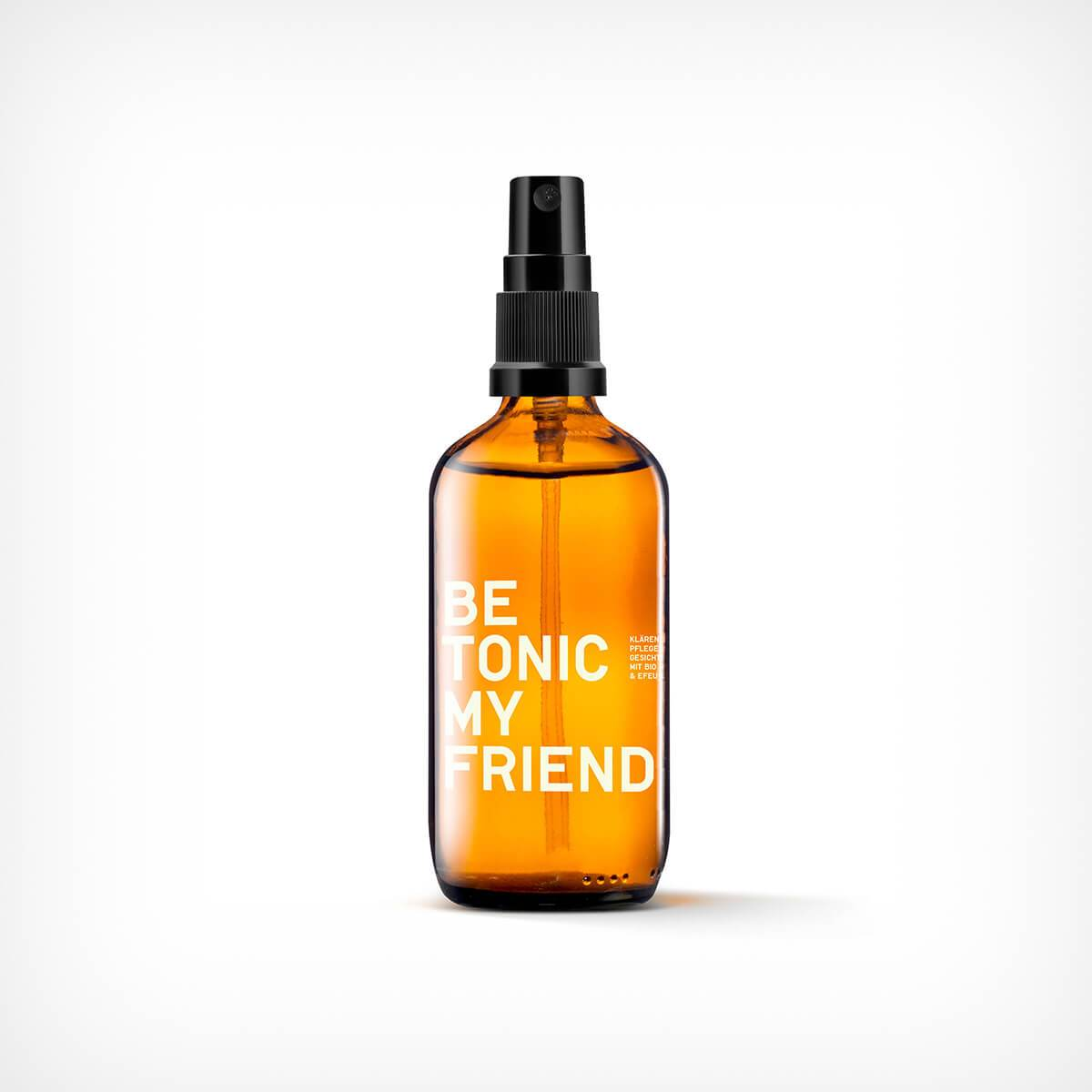 "Gesichtsspray ""BE [TONIC] MY FRIEND"" Rosmarin – diesellerie.com"