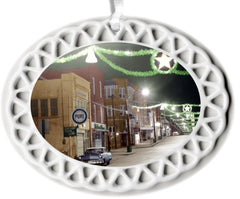 Canton Main Street Commemorative Ornament