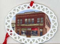 Canton Drug Store Commemorative Ornament