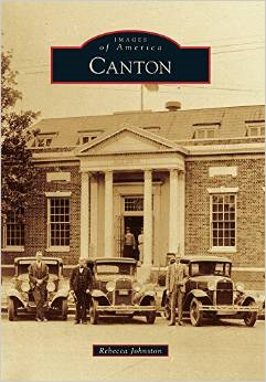Canton (Images of America)