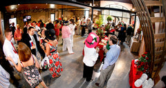 15th Annual Kentucky Derby Day at the Rock Barn