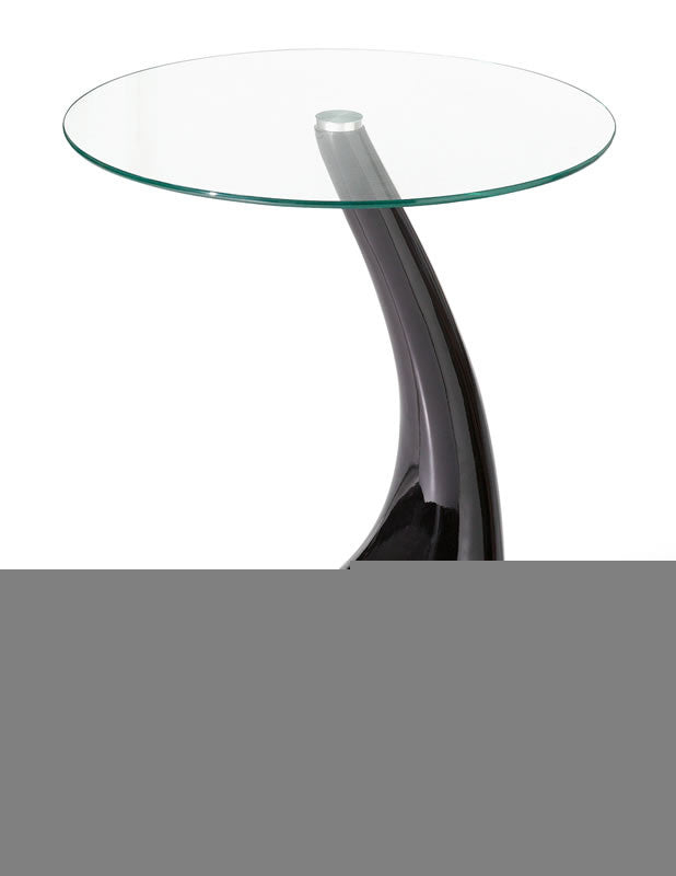 Zuo - Jupiter Bistro Table Black