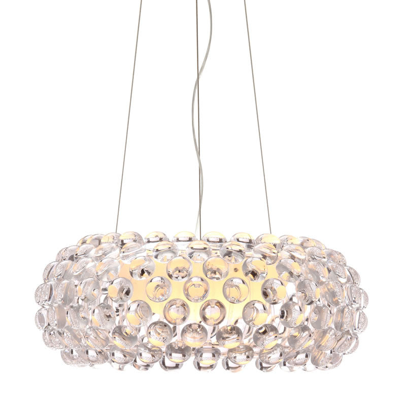 Zuo - Stellar Ceiling Lamp Clear