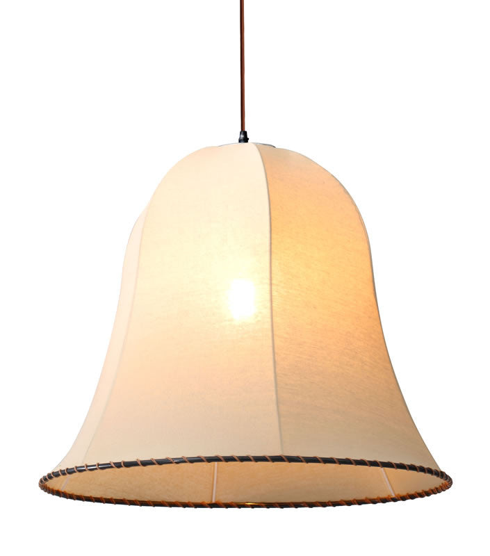 Zuo - Granite Ceiling Lamp Beige