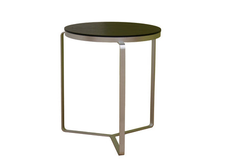 Baxton - Cyma Round Side Table