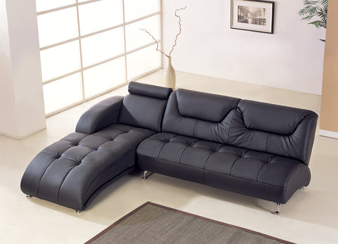 BexMod Furniture - Migliore Divano Cain 2 Piece Leather Sofa Set