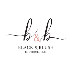 Black & Blush Boutique