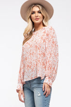 Load image into Gallery viewer, 2065- Wisner Blouse