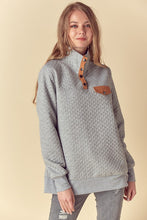 Load image into Gallery viewer, 2310- Ackerly Sweater