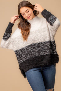 2317- Alpine Sweater