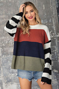 2521- Anderson Sweater