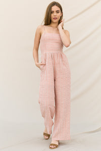 350- Strapless Veronica Jumpsuit