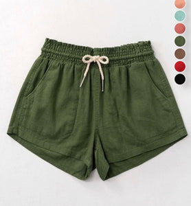 1576 - Olivia Cloth Short
