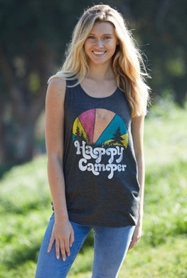 1529- Happy Camper