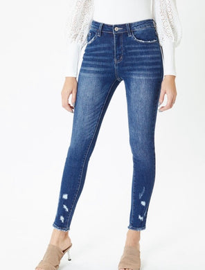 Kancan Gemma High Rise Super Skinny (KC5102)