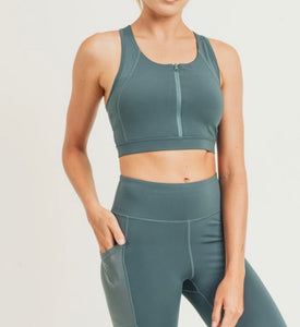 2525 - As You Like It Sports Bra