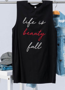 1583 - Life is Beauty Full