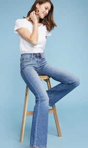 82350- Judy Blue Light Wash Boot Cut