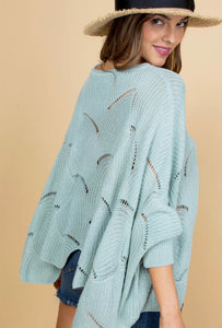 974 - Waves for Days Sweater