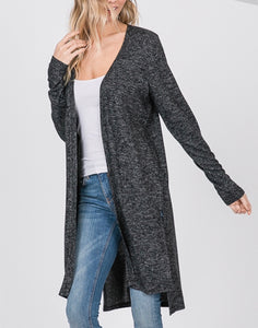 922 - PLUS Super Soft Savannah Cardigan