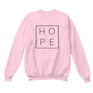 Hope Sweater