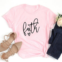 Load image into Gallery viewer, Faith T-Shirt