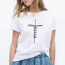 Load image into Gallery viewer, Jesus Shirt