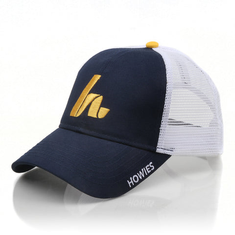 The Blue Line Hat